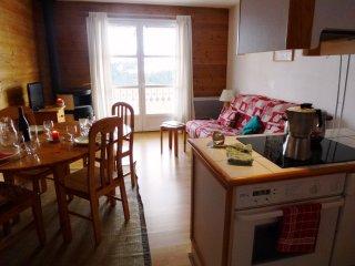 Appartement N°28C5, hameau de Flaine