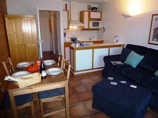 Appartement No8C3, hameau de Flaine