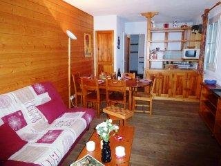Appartement No5C1, hameau de Flaine