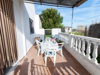 LA PEPA - Chalet for 4 people in Playa Bellreguard