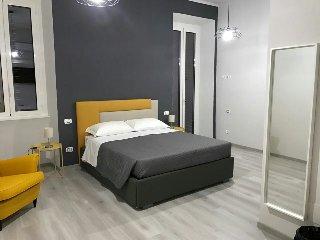 Appartamento centrale - piazza Bologna