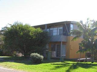 'Beachfront at Winda Woppa'
