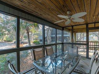 4523 Parkside Villa ~ RA143657, Kiawah Island
