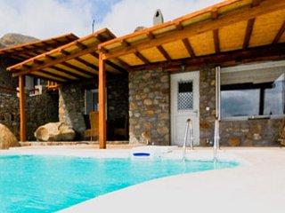 3 Bedroomed Holiday Villa With Private Pool In Mykonos,Greece-213, Cidade de Míconos