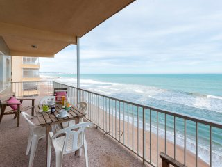 CHAMBERI - Condo for 5 people in Playa de Tavernes