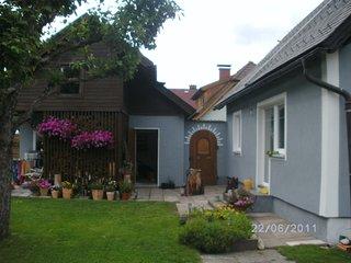 Ferienhaus Tuchler