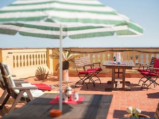 Beach Stay IV apartment in Poblenou {#has_luxurio…