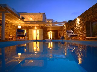 3 Bedroomed Holiday Villa With Private Pool In Mykonos,Greece-216, Mykonos-Stadt