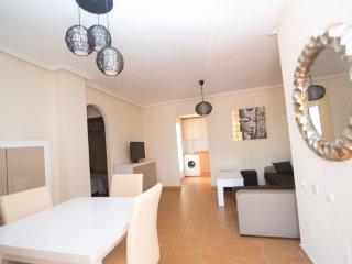 Torrevieja appartement met terras 42