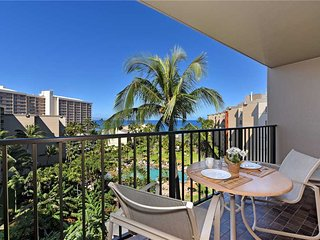 Kaanapali Shores #825 - All the Comforts of Home Super Family Friendly!