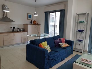 Modern 1 Bedroom Apartment, Portomaso