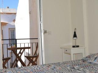 Apartamento de lujo con terraza y dos balcones en pleno centro de Malaga