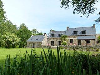 Bretagne - Charmante maison de vacances proche de la mer