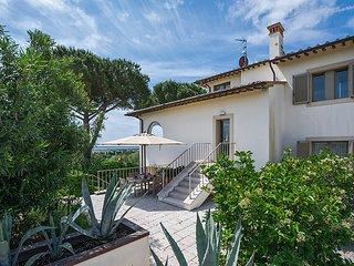 Villa Pescaia 10 - Recently renovated villa on the Maremma coast