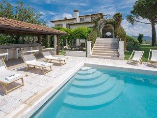 Villa Pescaia 10