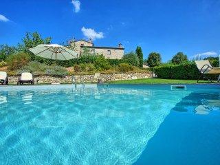 Chianti Suite Borgo Quornia, Castellina In Chianti
