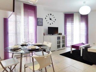 07 Apartamento en la ciudad de Palma. Cerca de la playa., Palma de Maiorca