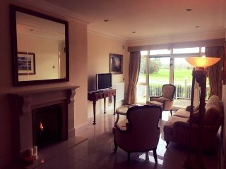 The Heritage - Pebble Beach Apartment, Killenard