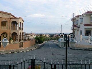 A wonderful base to explore Cyprus