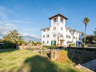 Villa Cerbaiola Luxury Tuscany