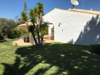 3 bed villa in the heart of Vilamoura