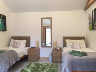 Sunnyside B&B Wheatley - Twin En-suite