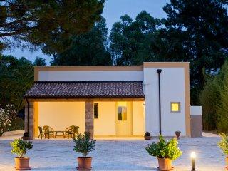 Villa Sirgolino, relax mare e natura nel cuore del Salento!