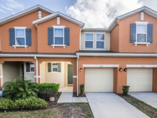 Compass Bay Townhouse #241052