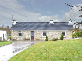CLAIRES COTTAGE, character, countryside views, all ground floor, near Donegal