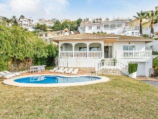 Villa face à la mer Favori