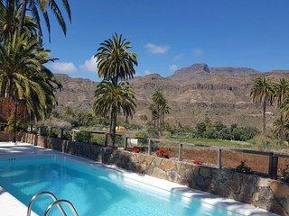 Charming Country house Santa Lucía de Tirajana, Gran Canaria