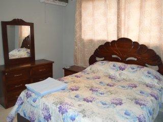 Apartamento completo de 2 Habitaciones, Santiago de los Caballeros