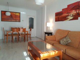Montelar Apartamento 3 Habitaciones, 8 personas, San Juan De Aznalfarache