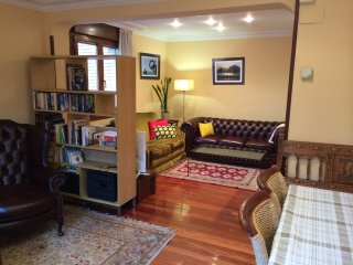 Charming apartment with WIFI & Parking