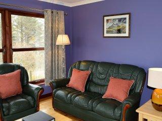 MacKenzie Cottage, Isle of Skye, Carbost