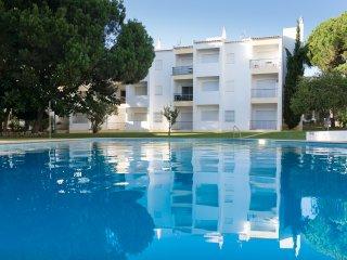Carinosa Apartment, Vilamoura, Algarve, Vilamoura