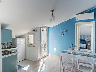 Bilocale Il Timone. Nuovo appartamento sul mare e in centro a Grottammare!