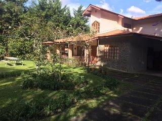Cozy Villa, Private Room & Bath Alto Lino Boquete