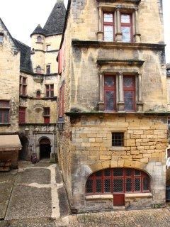 L'alcove - au coeur du centre historique