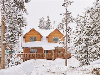 Lodgepole Home 46 (************), Granby