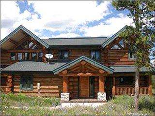 Ridgetop House