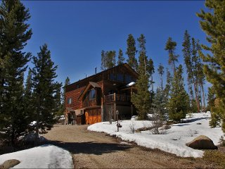Agate Lodge Home  (***********), Grand Lake