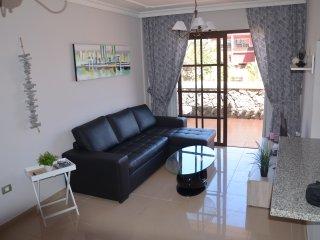 Ténérife Costa del silencio appartement tout confort nouvellement aménagé