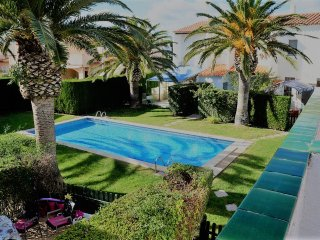 Quiet and comfortable semi-detached house, Miami Platja