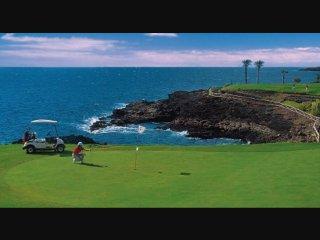 Precioso bungalow en campo de Golf, en Amarilla Golf, Sur de Tenerife, Golf del Sur