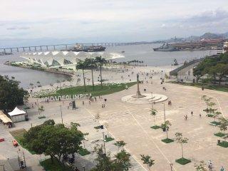 Coraçao do Rio
