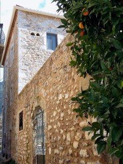 Greece holiday rentals in Peloponnese, Exochori