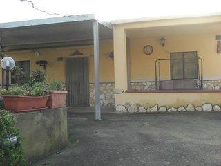 Casa Paola,ottimo posto per passare qualche giorno in totale relax con chi vuoi.