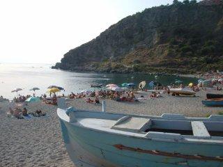 Casa Vacanze Baia del Tono (fronte mare), Milazzo