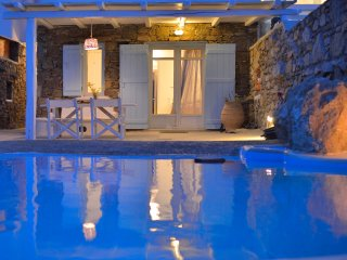 3 Bedroomed Complex Villa With Sea :View In Mykonos,Greece-217, Mykonos Town